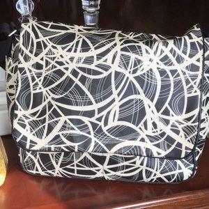 Danica Studio oversized bag.. overnight, travel or diaper